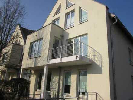 Sonnige 2-Zimmer Wohnung mit Galerie in gepflegter Wohnanlage
