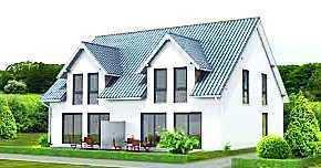 Super schöne große Doppelhaushälfte (Auch Mietkauf)