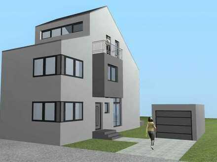 -NEUBAU- Stadthaus mit Galerie, Erdwärme als Energieträger