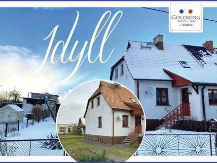 Goldberg Immobilien GmbH Handwerker aufgepasst! Hier finden Sie Ihr Glück in Neu Boltenhagen!