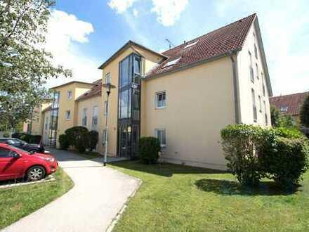 Gepflegte 2-Zimmer Erdgeschosswohnung in Landsberg am Lech
