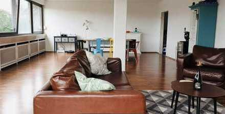 Attraktive Penthouse-Wohnung zu vermieten!