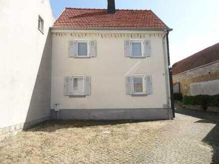 Landhaus mit vielen Möglichkeiten