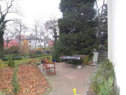 Schicke 6-R-Whg mit Terrasse in Kleinzschachwitz