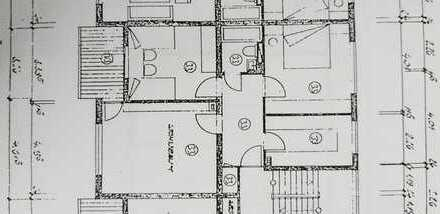 Provisionsfrei! Helle 3 Zimmer Eigentumswohnung mit Balkon in Ehrenfeld Nähe Helmholtzplatz