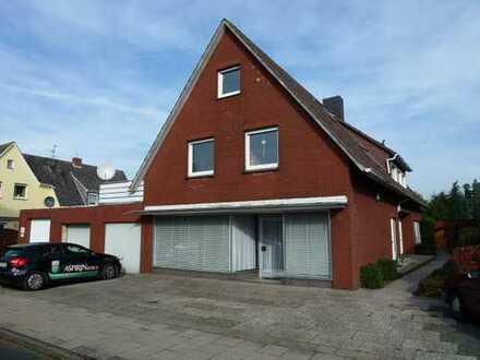 Komplett saniertes Anlageobjekt mit 5 Mietparteien in Nordhorn