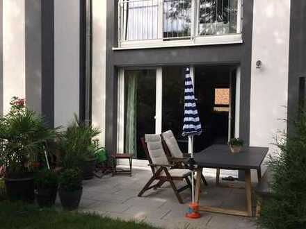 5-Zimmer-Haus mit Garten -