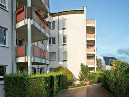 Schöne 2 Zimmerwohnung in Mühlheim