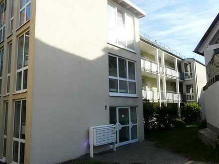 Schöne 1,5 Zimmer Wohnung in Lauingen (Donau)