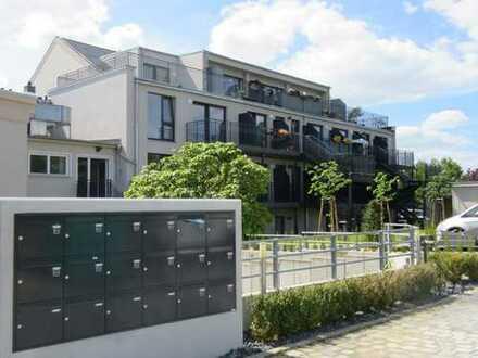 Erstbezug: freundliche 2 Zimmer-Whg m.Balkon 3 Zimmer Whg. mit Terrasse in Weinböhla