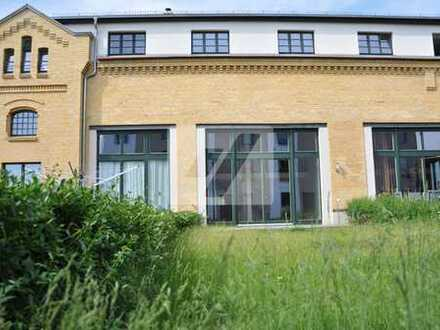 "//Komfortable Ausstattung hinter denkmalgeschützten Mauern...Stadthaus im ""Quartier Siebengrün""//"