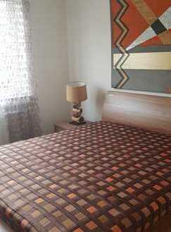 Attraktive 3-Zimmer-Wohnung mit Balkon in Siegburg