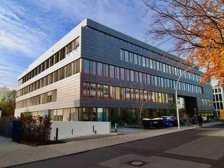 Topmoderne & repräsentative Büroräume im ehemaligen Regierungsviertel -ab sofort, bis zu 4 Jahre-