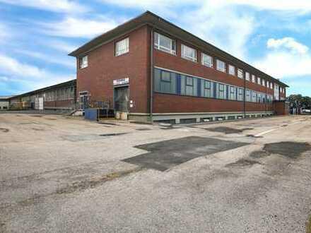 Courté, Der perfekte Standort in der Elite-Uni-Stadt AC für Büro-, Lager- und Produktionsflächen!