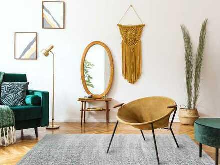 Moderne 3 Zimmer Wohnung in Heidelberg Weststadt