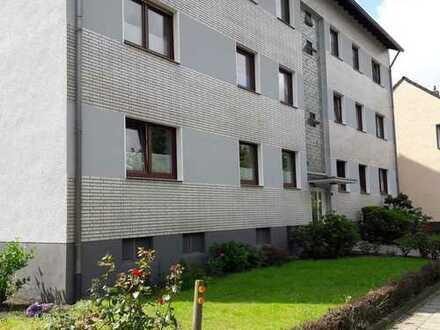 Großzügige 4-Zi.-Whg. mit Balkon in Mülheim-Speldorf