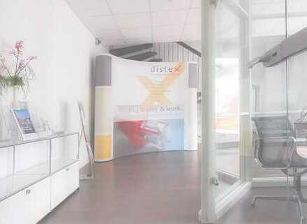 Bürogebäude oder -Etage in zentraler Lage, hell, teilw. klimatisiert