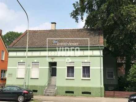 Preiswerte Single-Wohnung in Herne