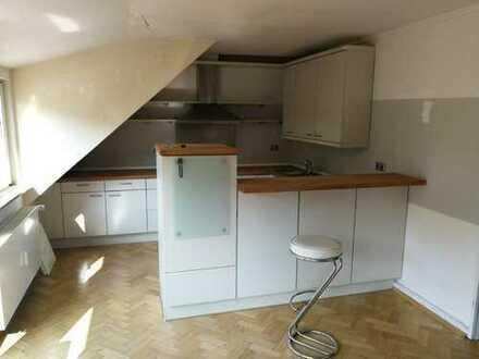 Großzügige 2 Zim.- Wohnung im Kaiserviertel mit Küche
