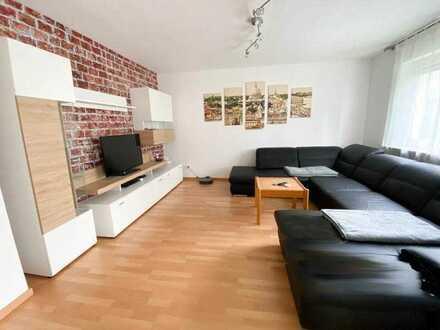 Bad Krozingen ++ Modernisierte 3 Zimmer-Wohnung mit Einbauküche!