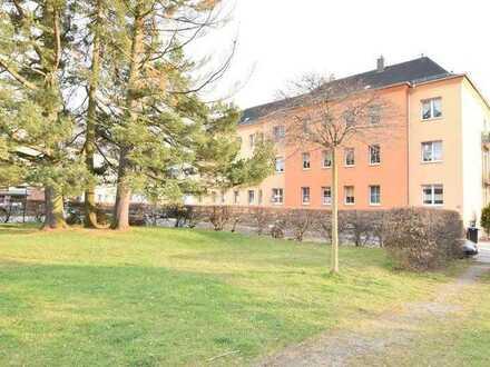 Zweiraumwohnung in Chemnitz - Einsiedel