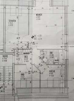 102 m² 4-Zimmer-Wohnung in Friedland