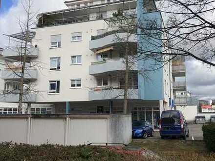 Kapitalanlage - 2 Zimmerwohnung in Lörrach