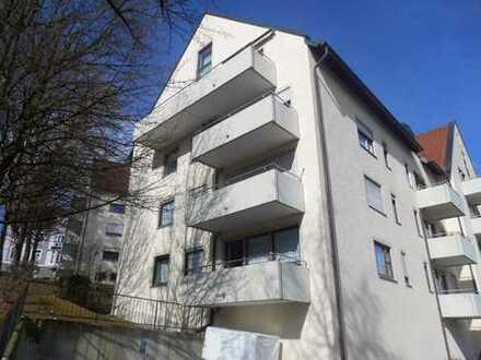 1 1/2-Zimmer-Wohnung für Kapitalanleger in Kempten