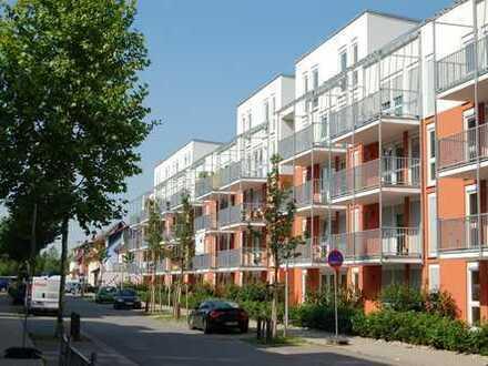 3 ZKB-Wohnung in Mannheim-Neuhermsheim (BESICHTIGUNG SIEHE UNTER SONSTIGES)