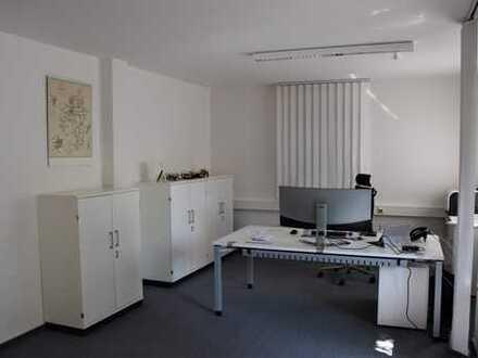 Attraktive Büroräume, vielseitig nutzbar