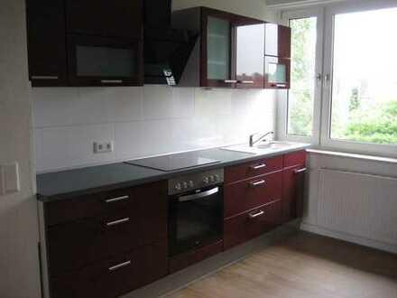 DO-Hörde Nähe Phönixsee renoviertes Appartement mit hochwertiger Einbauküche