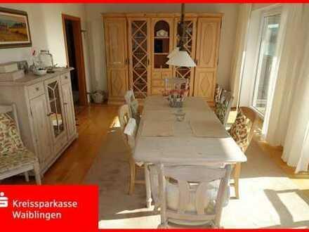 4 1/2-Zimmer-Maisonette mit genial großer Dachterrasse!!
