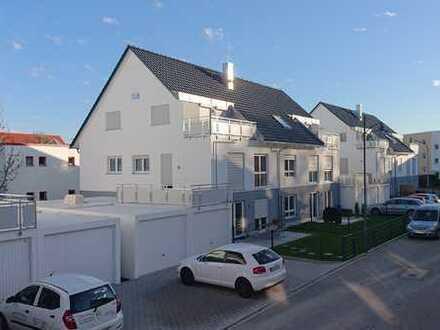 Schöne 3-ZKB-Wohnung im OG mit Dachterrasse in Mering