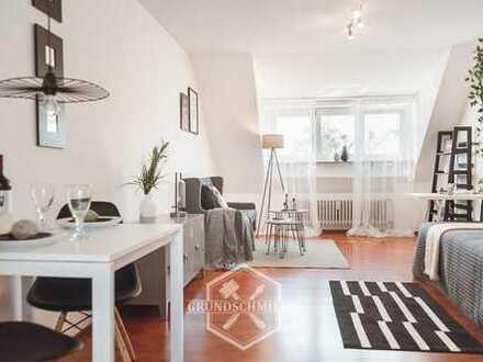 1-Zi. Wohnung in Zuffenhausen - Provisionsfrei!!