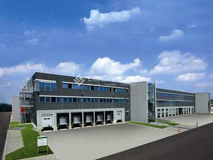 ***NEUBAU*** Logistikhalle nahe Wackersdorf | 10.000 - 20.000 m² realisierbar !