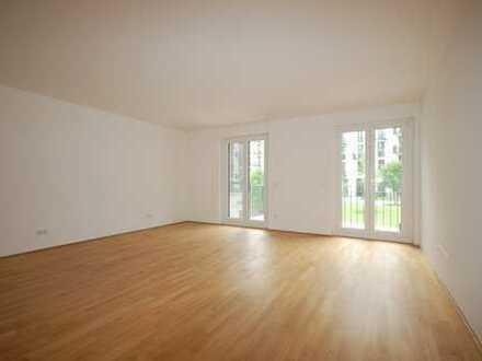 Neubau Erstbezug: Moderne 4-Zimmer-Wohnung in Bestlage!