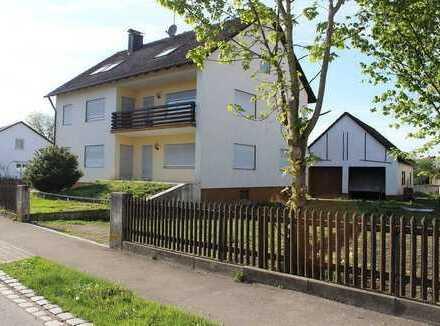 Hohe Rendite und ein riesiges Grundstück in 89407 Dillingen