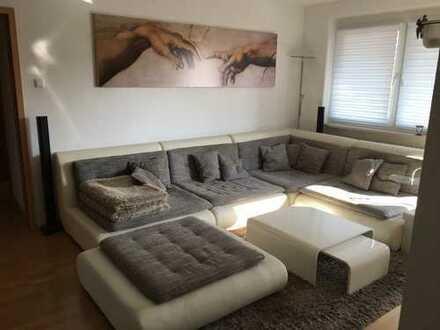 Wunderschöne, helle 3-Zimmer-Wohnung