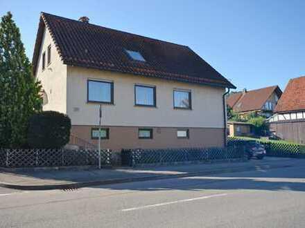Einfamilienhaus in Heimsheim sucht neue Eigentümer!