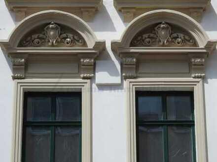 Erstbezug ~ schickes Dachgeschoss nahe Innenstadt ~ 3 Zimmer ~ Terrasse ~ Balkon