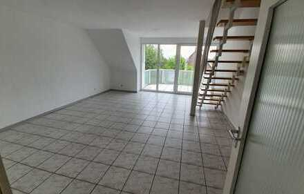 familienfreundliche 5 Zimmerwohnung mit Dachterrasse in bester Lage