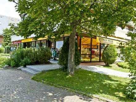 PRAXIS, BÜRO oder GALERIE auf 108 m² Gewerbefläche in exponierter Lage von Hinterzarten