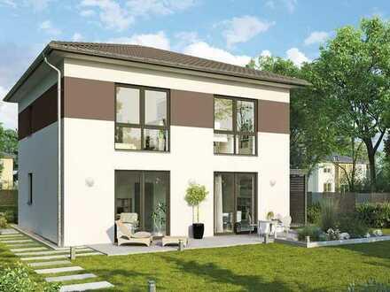 Ruhiges Wohnen in Fahrland - bauen Sie mit uns ein förderfähiges KFW-55 Haus + Video-Beratung +