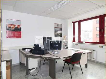 Kapitalanlage - zentral - nutzbar z.B. Praxis, Kanzlei, Steuerberater etc. - Tiefgaragenplätze