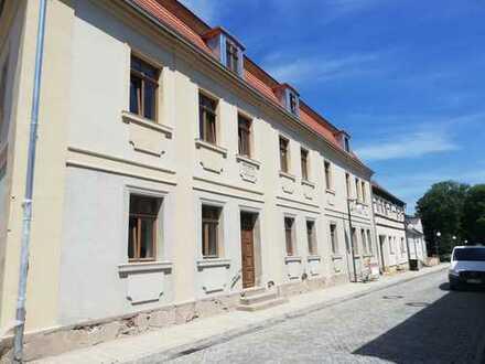 Altersgerechte 2-Raumwohnung in Bestlage von Arneburg!!!!