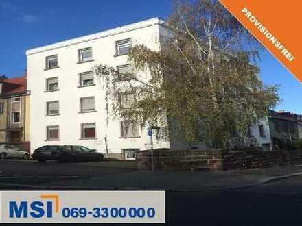 PROVISIONSFREI! 2-Zimmer-Eigentumswohnung in zentraler Lage Kaiserslauterns