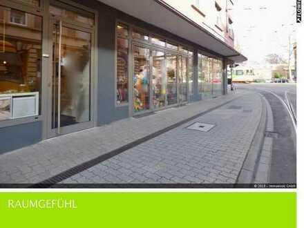 TOP Lage! Ladenfläche mit großer Schaufensterfront (Weststadt)