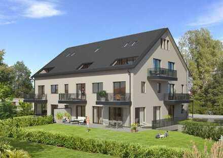 Elegante 3-Zimmer Wohnung am Engelhaldepark