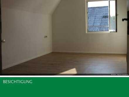 3- Zimmer Dachgeschosswohnung in Sigmaringen/Engelswies