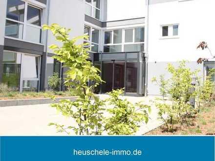 Bietigheim-Bissingen - Betreute Komfortwohnung im Enztal